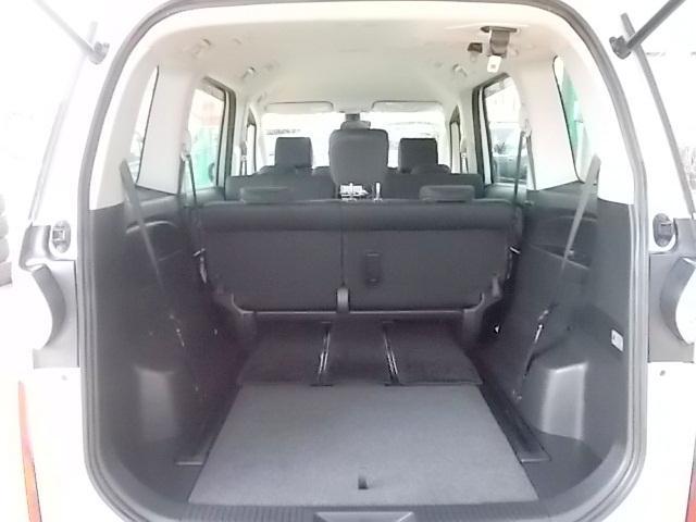グランツ-スカイアクティブ 純正SDナビ 両側自動ドア(15枚目)