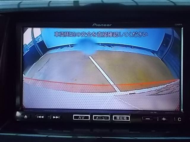 グランツ-スカイアクティブ 純正SDナビ 両側自動ドア(18枚目)