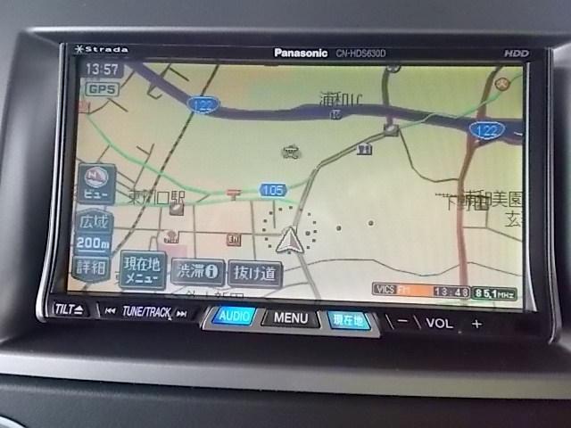23C スポーティPkg 両自動ドア HDDナビ FDモニタ(17枚目)