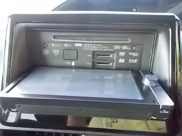 ハイブリッドX 純正SDナビ Bluetooth 自動ドア(15枚目)