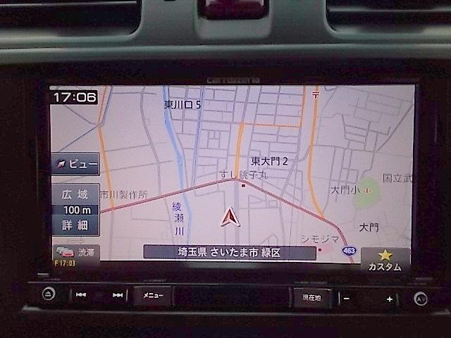 1.6i-L 社外ナビ 地デジ ETC 純15インチAW(18枚目)