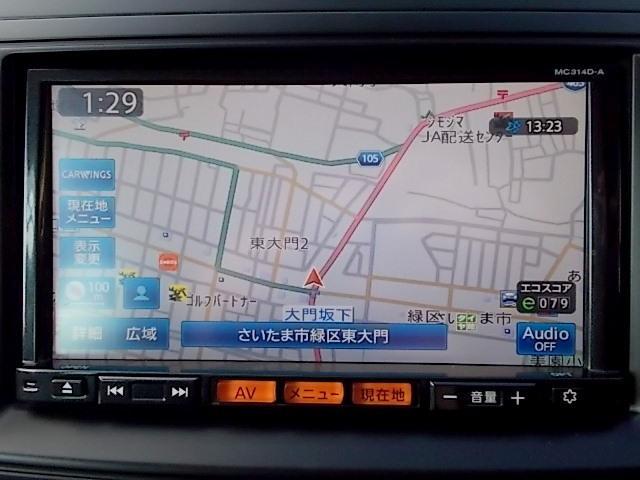 ハイウェイスター 禁煙車 純正SDナビ 自動ドア フルセグ(15枚目)