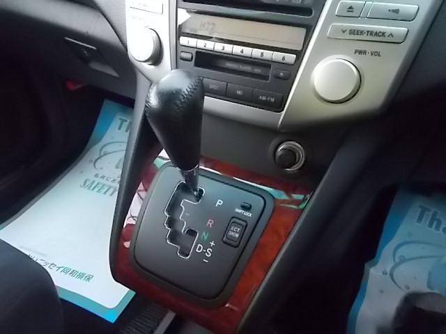 240G 禁煙車 純正HDDナビ バックモニター(17枚目)