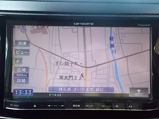 2.0GT DIT 禁煙車 社外メモリナビ バックカメラ(14枚目)