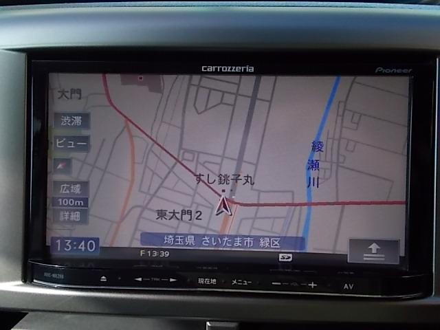 1.5i-L 禁煙車 社外メモリナビ プッシュスタート(17枚目)