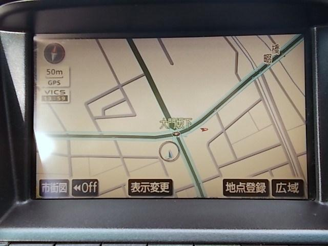 240G 禁煙 メーカーHDDナビ 後カメラ 黒革調カバー(15枚目)