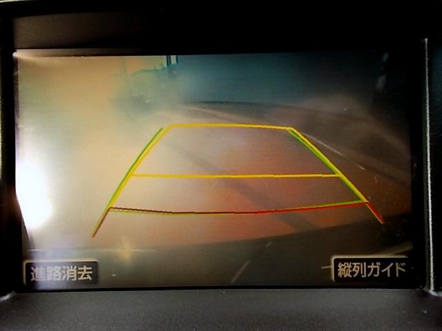 240G 禁煙 メーカーHDDナビ 後カメラ 黒革調カバー(16枚目)