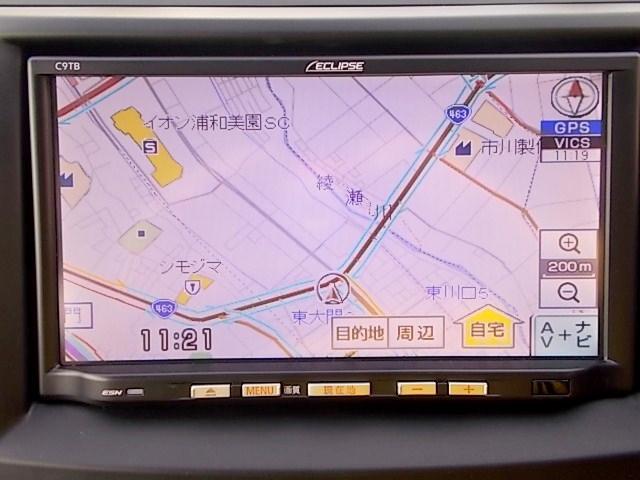 15C 禁煙車 ワンオーナー 純正メモリナビ ETC(15枚目)