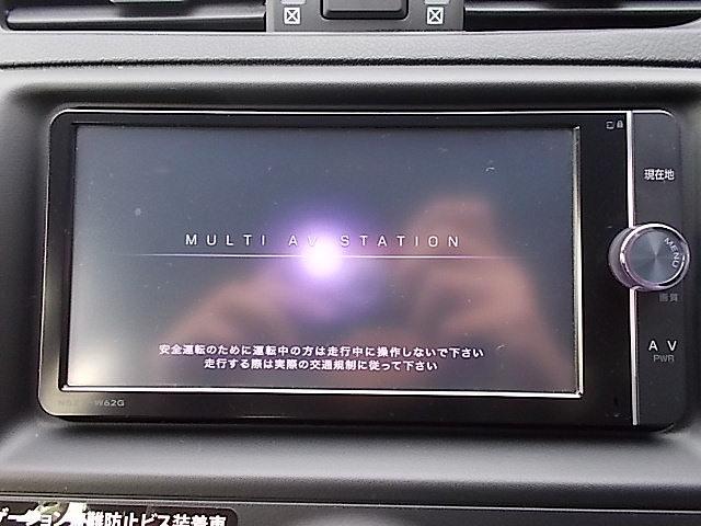 250G Fpkg 純正SDナビ コーナーセンサー ETC(13枚目)