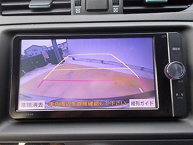 250G Fpkg 純正SDナビ コーナーセンサー ETC(16枚目)