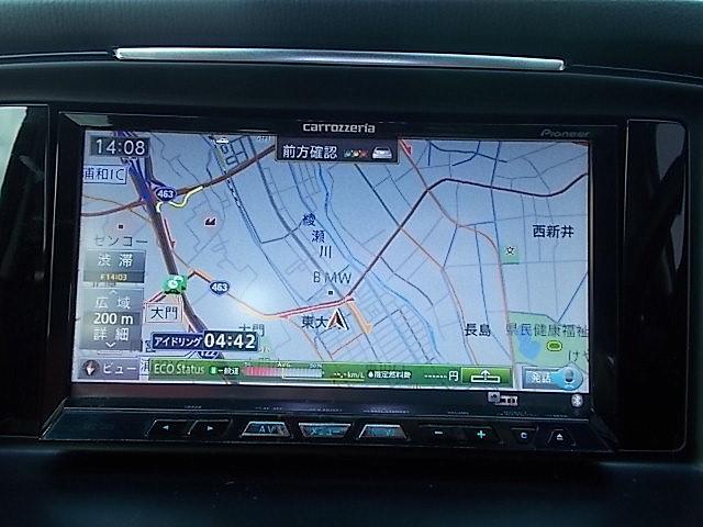 XD 禁煙車 自動衝突軽減ブレーキ 社外HDDナビ 後カメラ(14枚目)