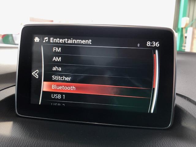 純正SDナビ付き!DVD再生、フルセグTV、Bluetoothオーディオ、バックモニターと装備が充実しております!
