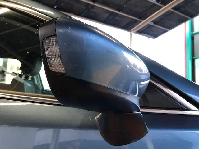 XD プロアクティブ 修復歴なし 禁煙車 自動衝突被害軽減ブレーキ マツダコネクトナビ バックカメラ 後席モニタ フルセグ ブルートゥース アドバンストキー レーンキープ RVM パドルS クルコン LEDライト&フォグ(22枚目)