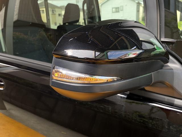 修復歴なし 禁煙車 自動衝突被害軽減ブレーキ 自動ドア プッシュスタート スマートキー レーンキープ クルコン LEDライト フォグ オートハイビーム 社外15AW ミラーウインカー 保証書 取説(8枚目)