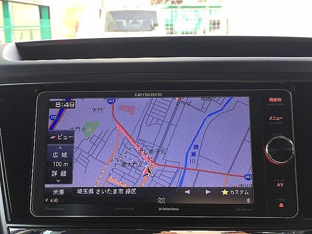 2.5iアイサイト 修復歴なし 2014年後期型 禁煙車 社外メモリナビ フルセグTV アイサイト ETC 衝突軽減ブレーキ 半革シート Bluetooth アダプティブクルコン レーンキープ HIDライト 純正17AW(13枚目)