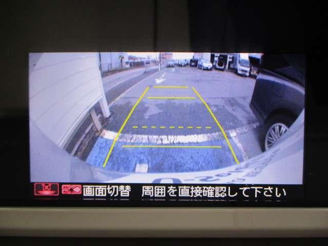 G・Lパッケージ リアカメラ付純ディスプレイオーディオ(17枚目)