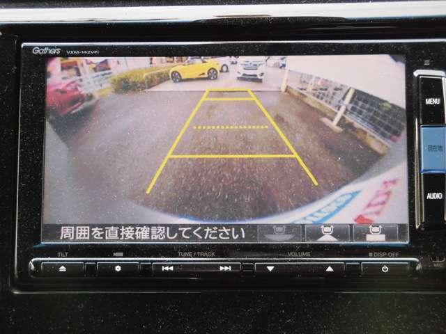G・Aパケ CTBA Bカメ 純Mナビ 1オーナー 禁煙(2枚目)