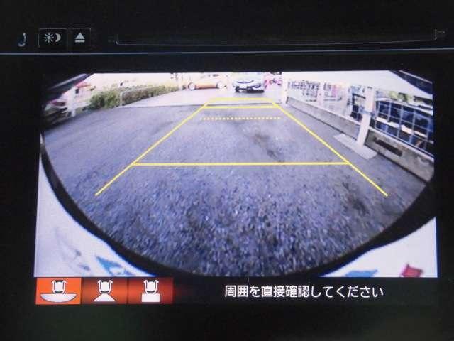 G・EX Hセンシング 両側電動 純正ナビ カメラ(17枚目)
