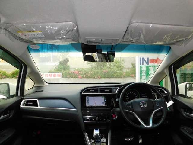 「ホンダ」「シャトル」「ステーションワゴン」「千葉県」の中古車2