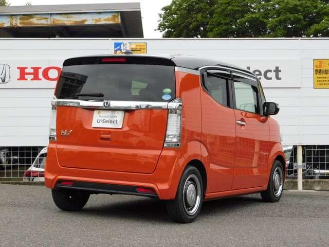 「ホンダ」「N-BOX」「コンパクトカー」「千葉県」の中古車5