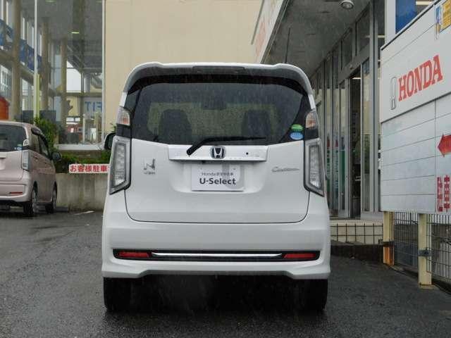 「ホンダ」「N-WGNカスタム」「コンパクトカー」「千葉県」の中古車8