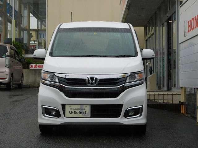 「ホンダ」「N-WGNカスタム」「コンパクトカー」「千葉県」の中古車9