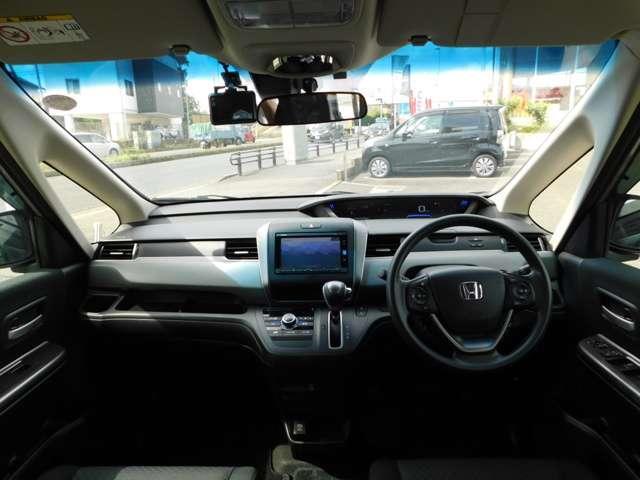 G・ホンダセンシング 認定中古車 2年保証 新車保証継承有 延長保証対象車 両側電動スライドドア ドライブレコーダー Bluetooth対応 禁煙 ワンオーナー(2枚目)