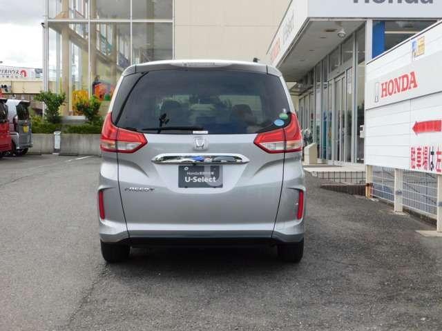 G・ホンダセンシング 認定中古車 2年保証 新車保証継承有 延長保証対象車 両側電動スライドドア ドライブレコーダー Bluetooth対応 禁煙 ワンオーナー(8枚目)