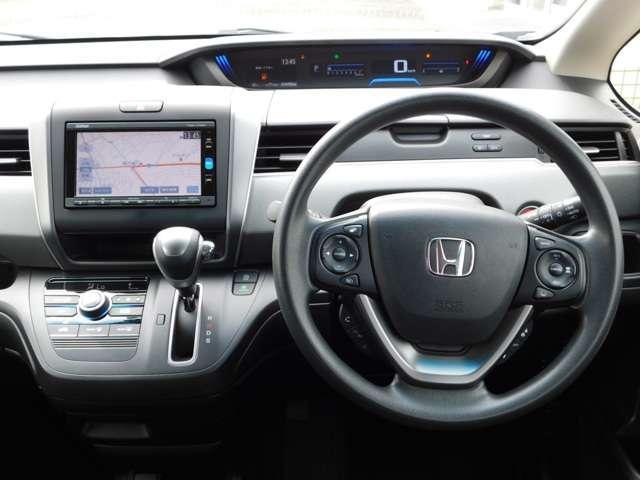 G・ホンダセンシング 認定中古車 2年保証 新車保証継承有 延長保証対象車 両側電動スライドドア ドライブレコーダー Bluetooth対応 禁煙 ワンオーナー(15枚目)