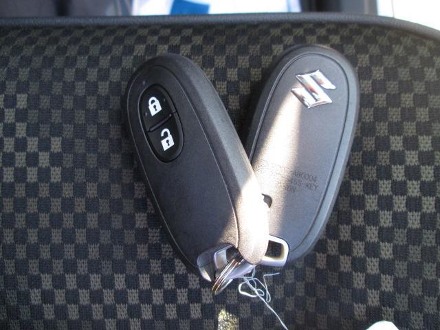スズキ ハスラー Fリミテッド 2型