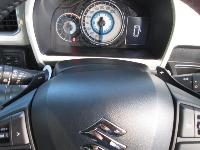 HYBRID MZ 4WD 衝突被害軽減ブレーキ 全方位モニ(9枚目)