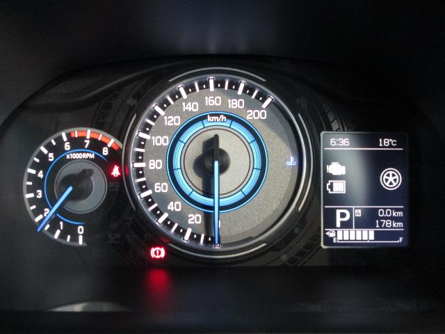 HYBRID MZ 4WD 衝突被害軽減ブレーキ 全方位モニ(13枚目)