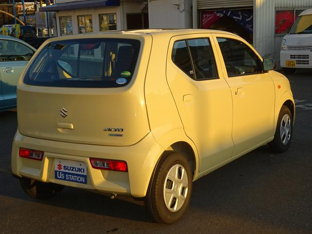 L 2型 運転席シートヒーター CD・AM/FM キーレス(3枚目)