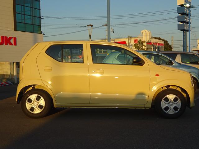 L 2型 運転席シートヒーター CD・AM/FM キーレス(4枚目)