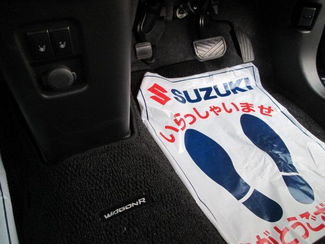 25周年記念車 HYBRID FXリミテッド 衝突被害軽減ブ(17枚目)