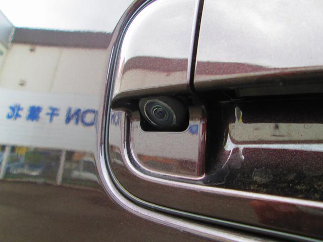 HYBRID FX 2型 衝 前後誤発進抑制 全方位カメラ(25枚目)