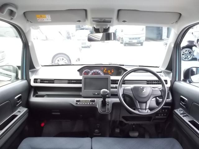 HYBRID FX 元社用車 サポカー シートヒーター(10枚目)