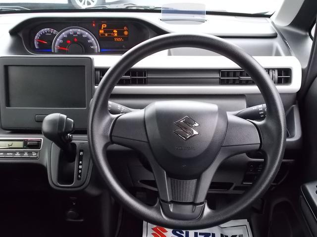 HYBRID FX 元社用車 サポカー シートヒーター(11枚目)