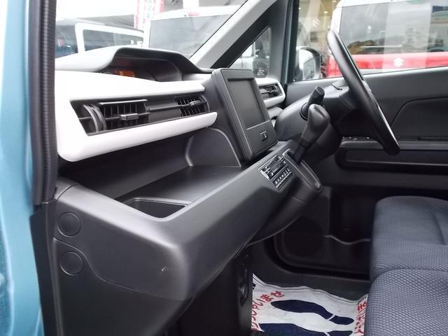 HYBRID FX 元社用車 サポカー シートヒーター(19枚目)