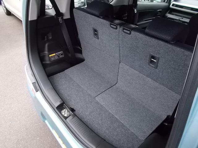 HYBRID FX 元社用車 サポカー シートヒーター(23枚目)