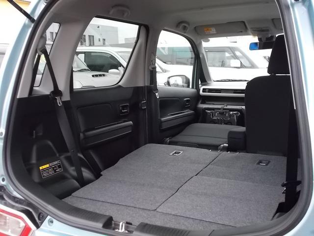 HYBRID FX 元社用車 サポカー シートヒーター(24枚目)