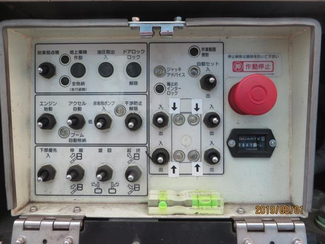 トラック AC MT 修復歴無 ワンオーナー 3名乗り(14枚目)
