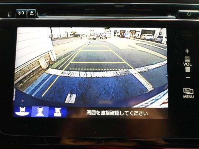 ホンダ フィットハイブリッド Sパッケージ 禁煙 純正ナビ バックカメラ LED