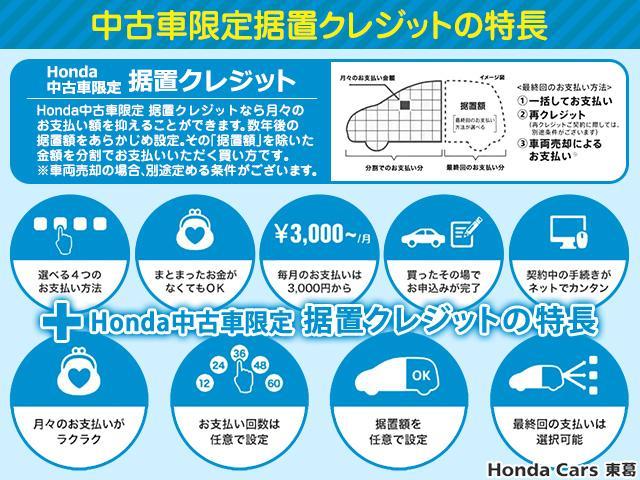 L ホンダセンシング ACC LED ETC ナビ バックカ(27枚目)