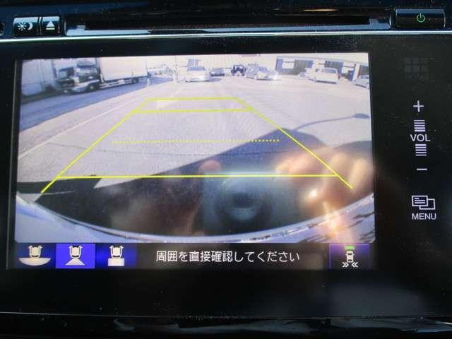 アブソルート・EX 純ナビ Bカメラ 衝突軽減 両側パワスラ(12枚目)