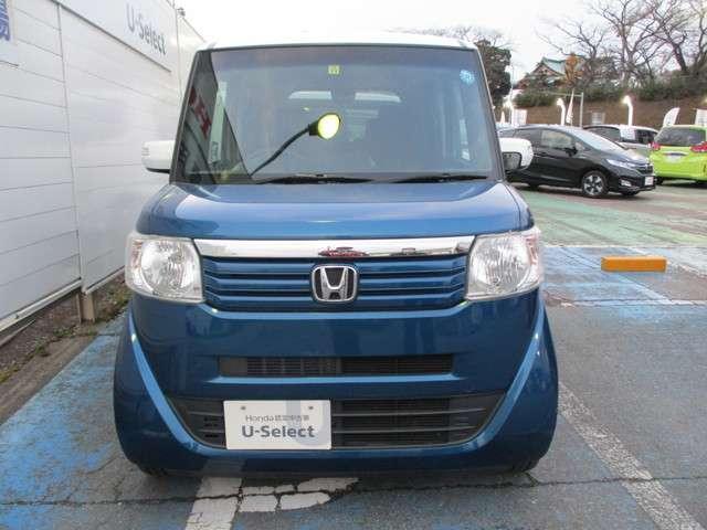 「ホンダ」「N-BOX+カスタム」「コンパクトカー」「千葉県」の中古車2