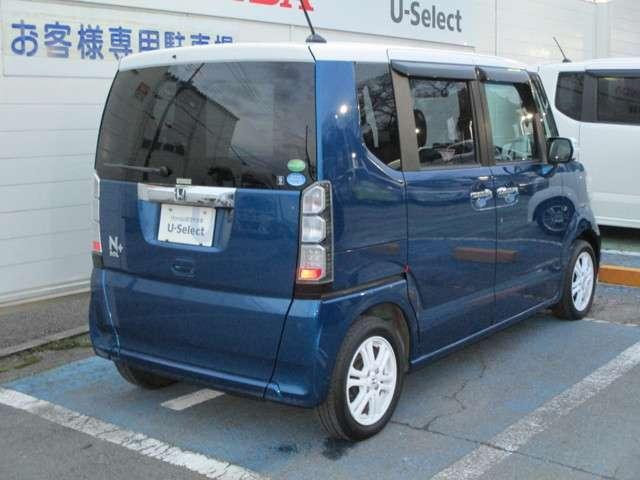 「ホンダ」「N-BOX+カスタム」「コンパクトカー」「千葉県」の中古車6