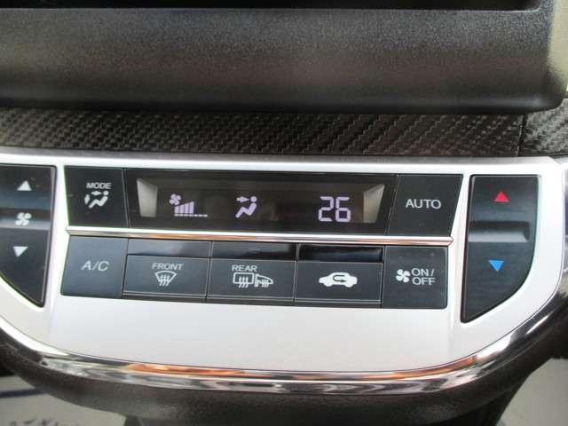 ハイブリッドRS・ホンダセンシング 認定中古車 後期モデル 純正ナビ フルセグTV CD DVD リヤカメラ 禁煙 ツートンカラー ホンダセンシング パドルシフト(13枚目)