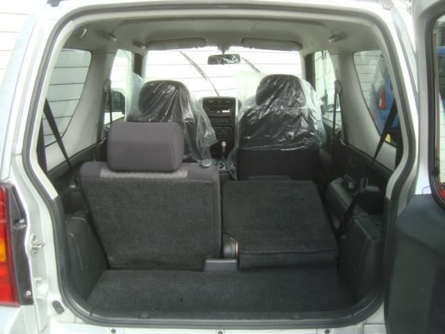 マツダ AZオフロード XC 4WD ターボ ミラーヒーター フォグ ABS Rキー