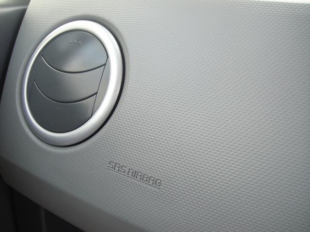スズキ ワゴンR FX-Sリミテッド エアロ アルミ 革ステアリング キーレス